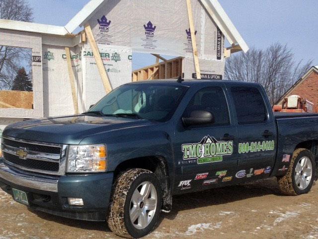 TMC Home building squad